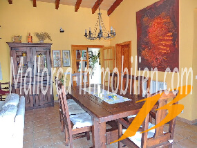 STYLISH FINCA WITH FANTASTIC PANORAMIC VIEW – NORTH WEST
